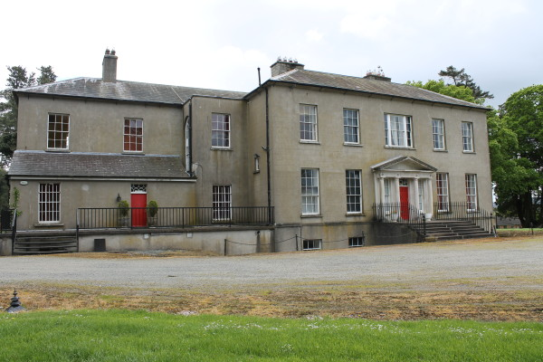 CLONMANNON RETIREMENT VILLAGE